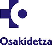 Logo of project partner Osakidetza