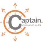 This is the logo of the Captain project.